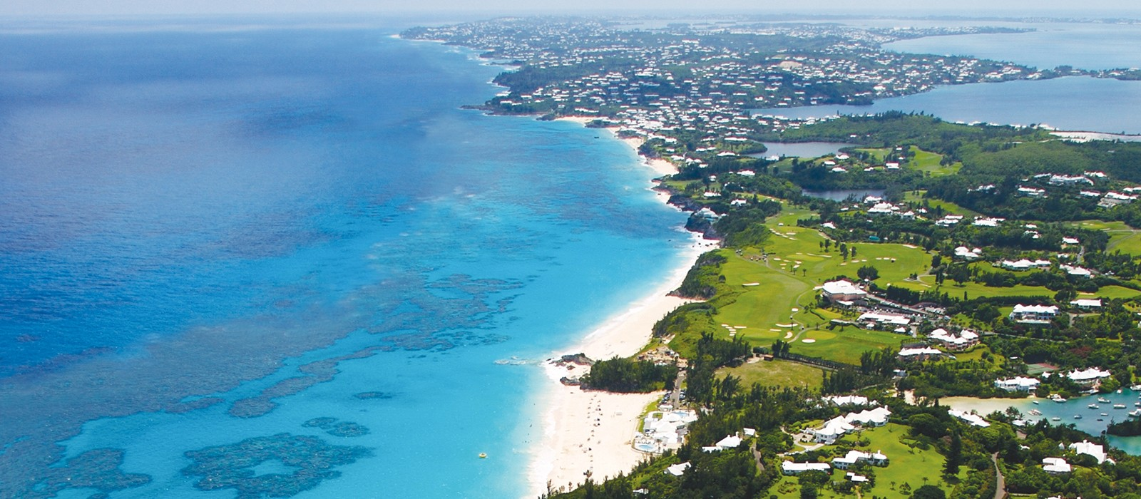 Ten Incredible Things to See and Do in Bermuda