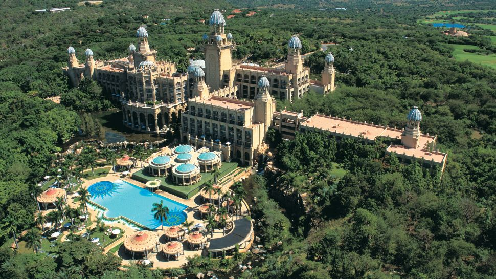 Sun City - North West