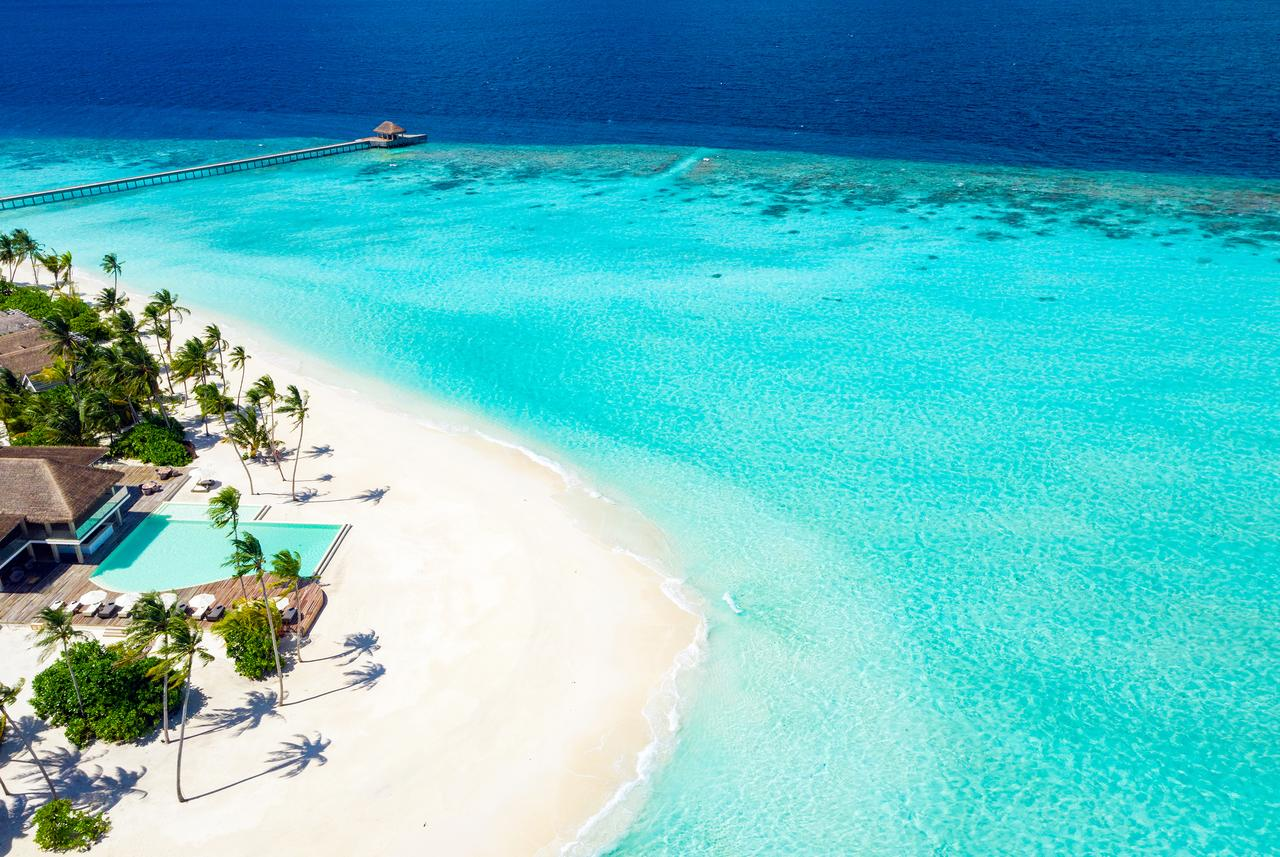 3 Luxury Locations You'll Probably Never Experience
